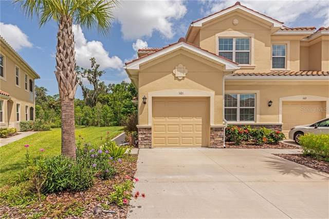 8312 Enclave Way #101, Sarasota, FL 34243 (MLS #A4473637) :: Your Florida House Team