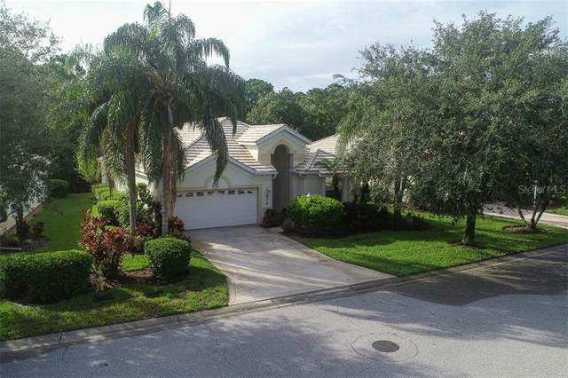 8339 Whispering Woods Court, Lakewood Ranch, FL 34202 (MLS #A4473651) :: GO Realty