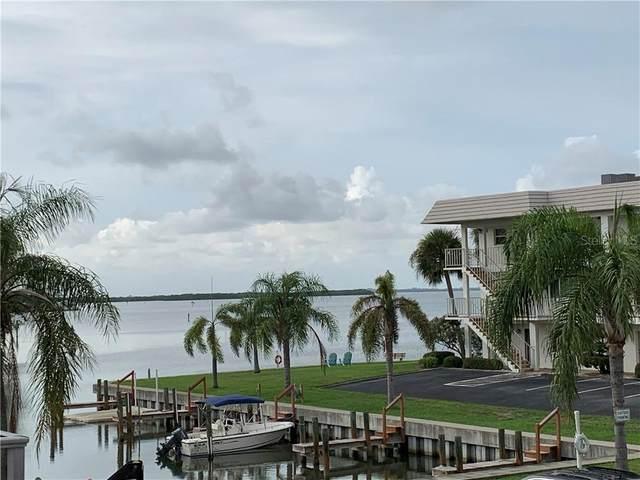 3320 Gulf Of Mexico Drive 206-C, Longboat Key, FL 34228 (MLS #A4473691) :: Globalwide Realty