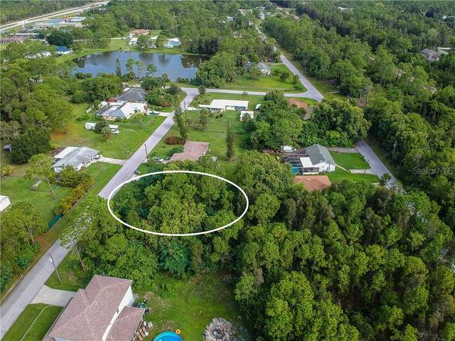 12428 Espanol Drive, Punta Gorda, FL 33955 (MLS #A4473694) :: Griffin Group