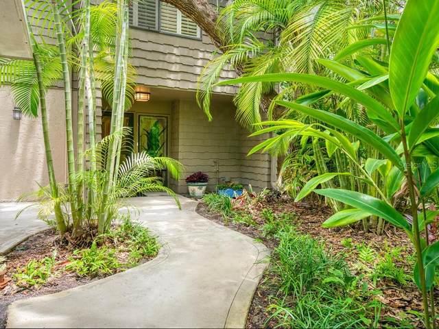 1701 Clower Creek Drive Tr-159, Sarasota, FL 34231 (MLS #A4473704) :: The Robertson Real Estate Group