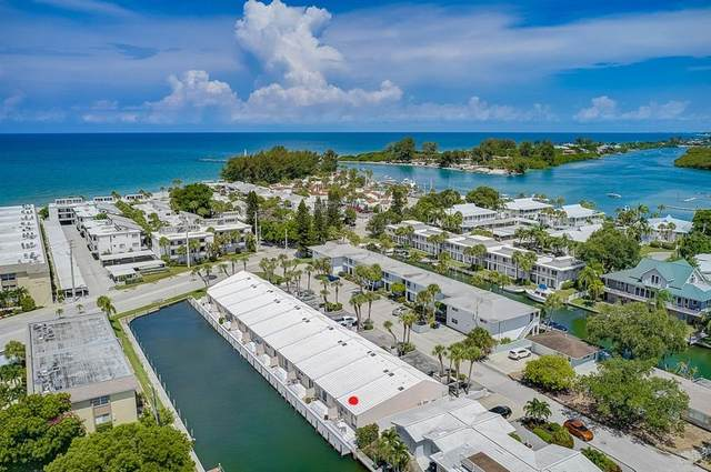 911 A Gibbs Road #11, Venice, FL 34285 (MLS #A4473735) :: EXIT King Realty