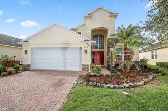 15339 Blue Fish Circle, Lakewood Ranch, FL 34202 (MLS #A4473751) :: GO Realty