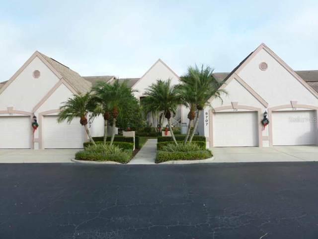 6707 Stone River Road #203, Bradenton, FL 34203 (MLS #A4473777) :: Dalton Wade Real Estate Group