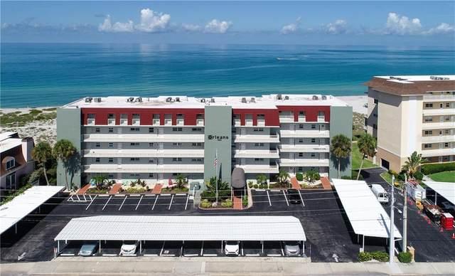950 Tarpon Center Drive #202, Venice, FL 34285 (MLS #A4473791) :: Griffin Group