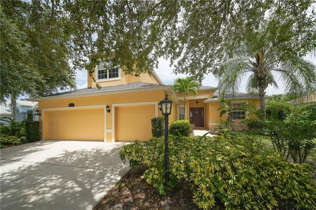 9617 Summer House Lane, Bradenton, FL 34212 (MLS #A4473796) :: The Light Team