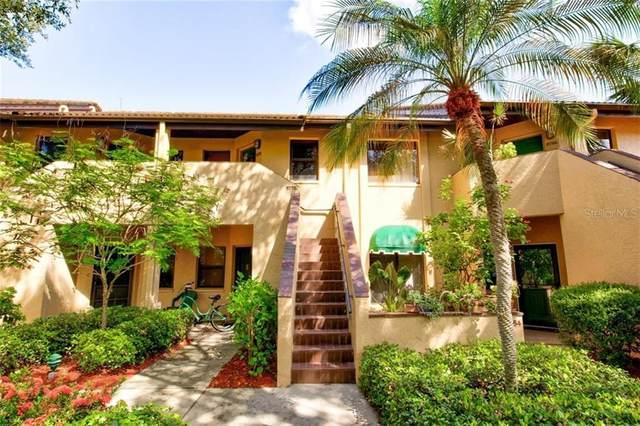 5770 Ashton Lake Drive #8, Sarasota, FL 34231 (MLS #A4473810) :: Keller Williams on the Water/Sarasota