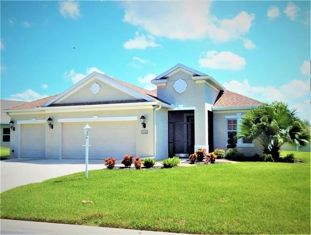 2714 46TH Street E, Palmetto, FL 34221 (MLS #A4473821) :: EXIT King Realty