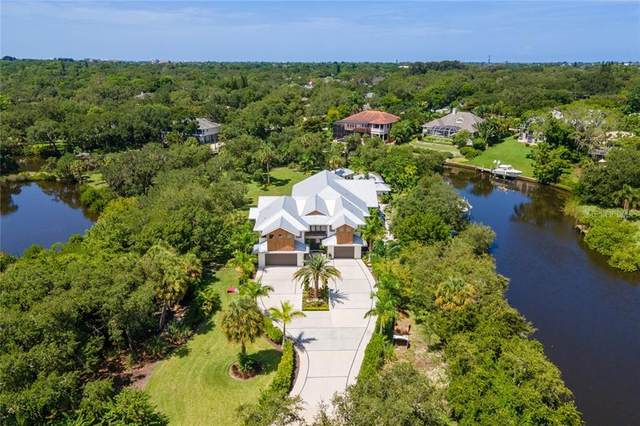 3940 Elysian Woods Lane, Sarasota, FL 34231 (MLS #A4473825) :: GO Realty