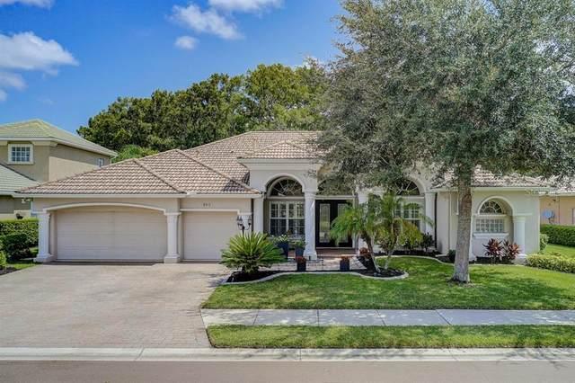 8313 Quail Greens Terrace, Bradenton, FL 34212 (MLS #A4473850) :: The Light Team