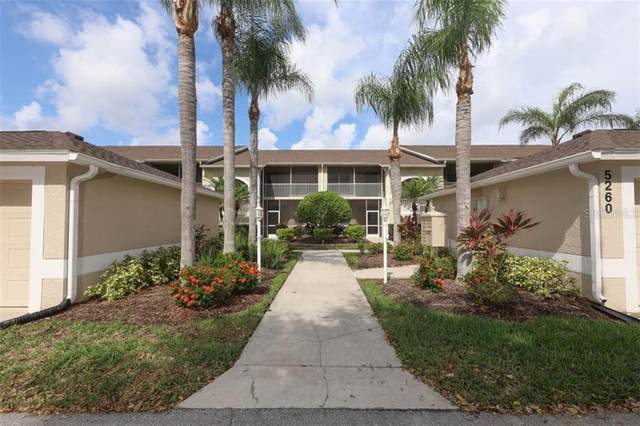 5260 Hyland Hills Avenue #1621, Sarasota, FL 34241 (MLS #A4473861) :: Keller Williams on the Water/Sarasota