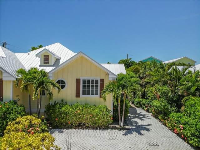 302 60TH Street B, Holmes Beach, FL 34217 (MLS #A4473865) :: Team Bohannon Keller Williams, Tampa Properties