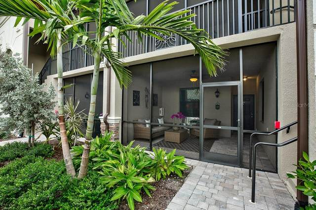 5527 Palmer Circle #103, Bradenton, FL 34211 (MLS #A4473896) :: Your Florida House Team
