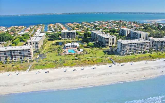 1095 Gulf Of Mexico Drive #303, Longboat Key, FL 34228 (MLS #A4473911) :: Baird Realty Group