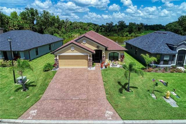 9222 52ND Avenue E, Palmetto, FL 34221 (MLS #A4473917) :: Medway Realty