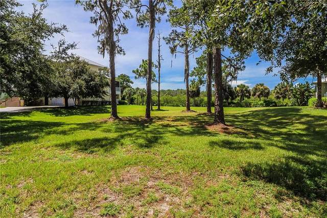8001 Weyers Court, Englewood, FL 34224 (MLS #A4473918) :: Team Borham at Keller Williams Realty