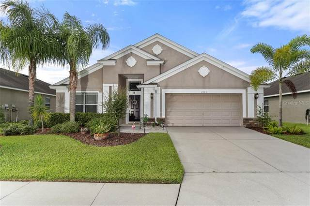 11923 56TH E ST, Parrish, FL 34219 (MLS #A4473931) :: EXIT King Realty
