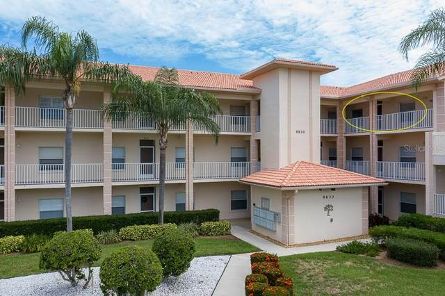 9630 Club South Circle #6309, Sarasota, FL 34238 (MLS #A4473936) :: Team Buky