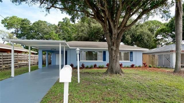 2710 36TH Avenue W, Bradenton, FL 34205 (MLS #A4473941) :: Florida Real Estate Sellers at Keller Williams Realty