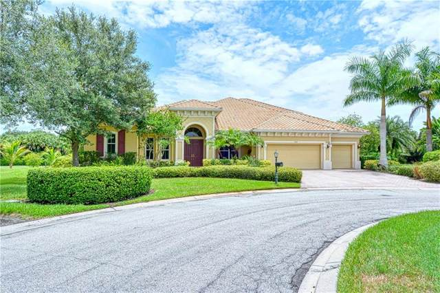11014 Big Bass Place, Bradenton, FL 34212 (MLS #A4473943) :: EXIT King Realty