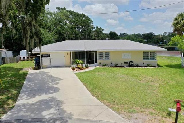 6301 Mosby Place, Sarasota, FL 34231 (MLS #A4473948) :: Team Bohannon Keller Williams, Tampa Properties