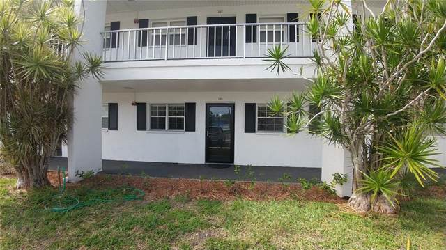 204 47TH AVENUE Drive W #125, Bradenton, FL 34207 (MLS #A4473961) :: Florida Real Estate Sellers at Keller Williams Realty