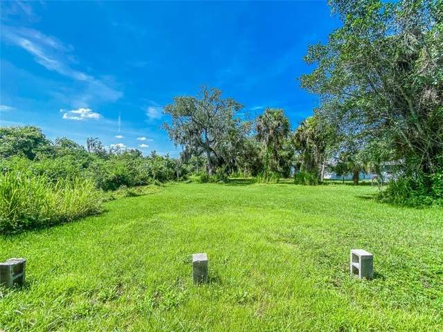 King Street, Fort Myers, FL 33916 (MLS #A4473964) :: Cartwright Realty