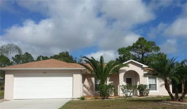 2432 Soprano Lane, North Port, FL 34286 (MLS #A4473974) :: Team Bohannon Keller Williams, Tampa Properties