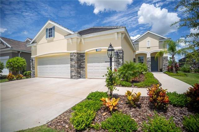 4218 Tropical Blue Lane, Bradenton, FL 34211 (MLS #A4473978) :: Your Florida House Team