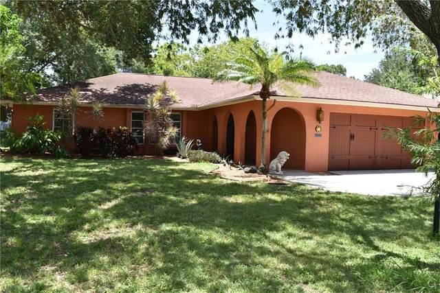 4024 S Lockwood Ridge Road, Sarasota, FL 34231 (MLS #A4473984) :: GO Realty