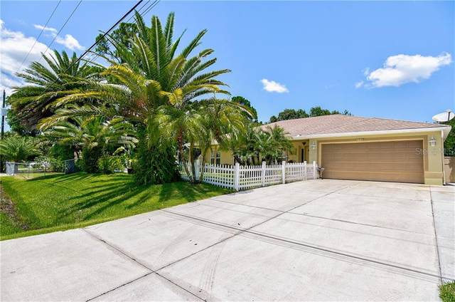 2428 Margaret Lane, North Port, FL 34286 (MLS #A4473994) :: Griffin Group