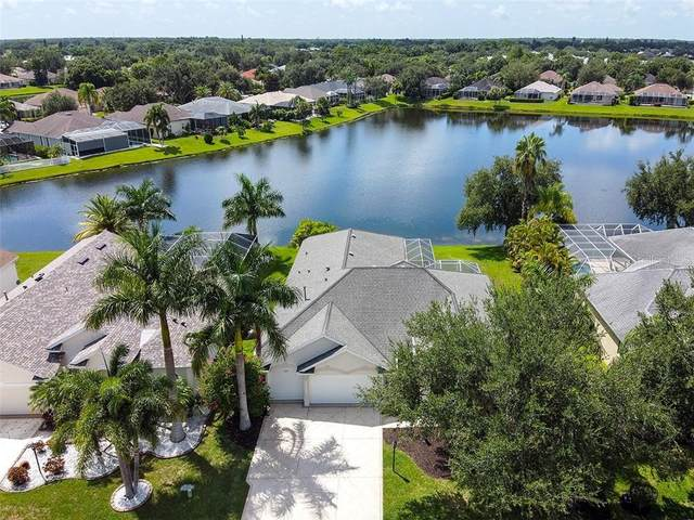 5277 Creekside Trail, Sarasota, FL 34243 (MLS #A4473997) :: Team Bohannon Keller Williams, Tampa Properties
