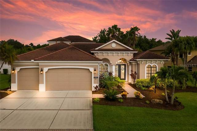 13220 Brown Thrasher Pike, Lakewood Ranch, FL 34202 (MLS #A4474004) :: GO Realty