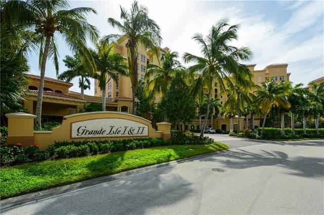 3321 Sunset Key Circle #303, Punta Gorda, FL 33955 (MLS #A4474018) :: Cartwright Realty