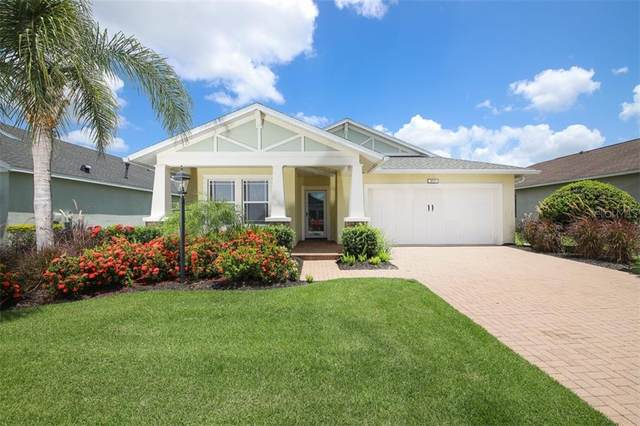 4919 Mission Park Lane, Bradenton, FL 34211 (MLS #A4474019) :: Your Florida House Team
