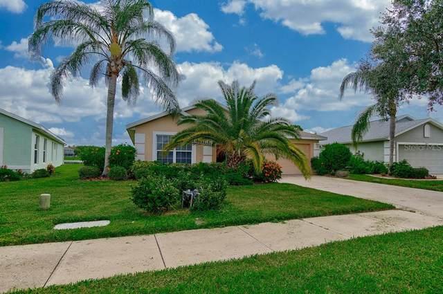 1558 Scarlett Avenue, North Port, FL 34289 (MLS #A4474021) :: Team Bohannon Keller Williams, Tampa Properties
