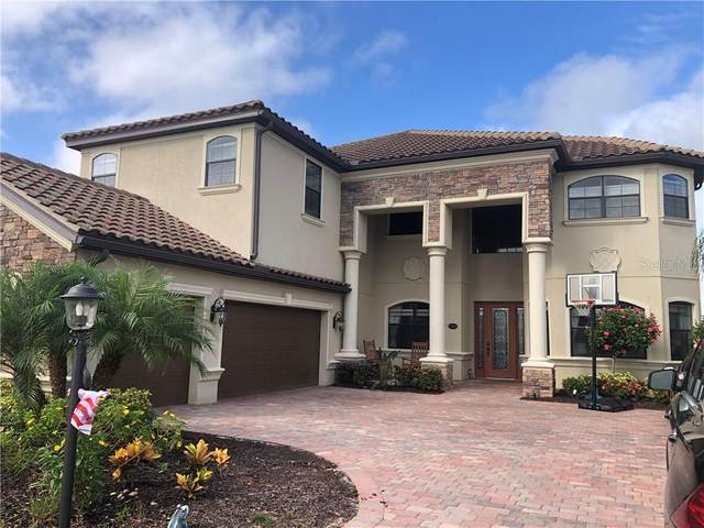 13616 Swiftwater Way, Lakewood Ranch, FL 34211 (MLS #A4474041) :: Your Florida House Team
