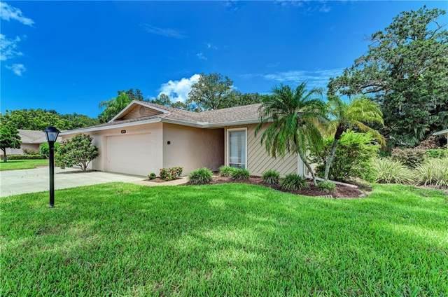3479 Wilkinson Woods Drive #47, Sarasota, FL 34231 (MLS #A4474054) :: Keller Williams on the Water/Sarasota