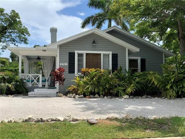 2703 10TH Avenue W, Bradenton, FL 34205 (MLS #A4474063) :: Premium Properties Real Estate Services