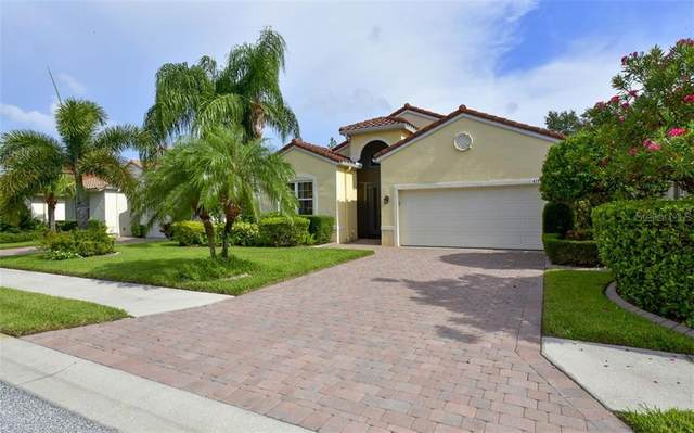 4211 E 66TH Terrace, Sarasota, FL 34243 (MLS #A4474069) :: Keller Williams on the Water/Sarasota
