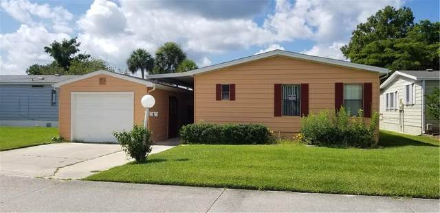 3 Meadow Circle, Ellenton, FL 34222 (MLS #A4474086) :: Medway Realty