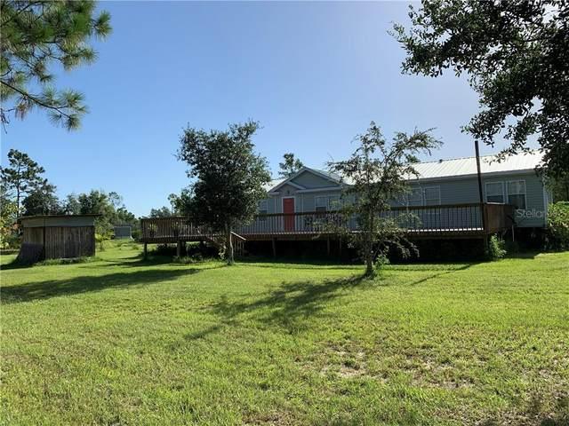 521 Oliver Road, Venus, FL 33960 (MLS #A4474087) :: Cartwright Realty