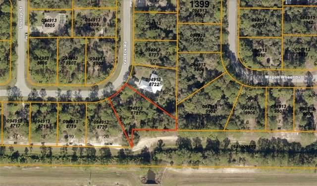0949138721 Van Eck Road, North Port, FL 34291 (MLS #A4474089) :: Cartwright Realty