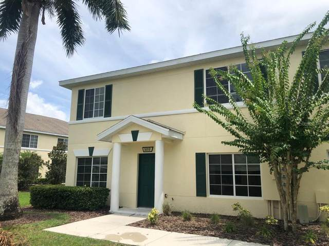 Address Not Published, Bradenton, FL 34212 (MLS #A4474105) :: Baird Realty Group