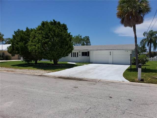 520 71ST Street, Holmes Beach, FL 34217 (MLS #A4474110) :: EXIT King Realty