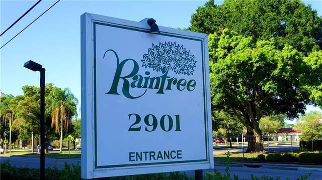 2901 26TH Street W #504, Bradenton, FL 34205 (MLS #A4474113) :: Florida Real Estate Sellers at Keller Williams Realty