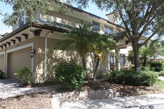 6552 Moorings Point Circle #202, Lakewood Ranch, FL 34202 (MLS #A4474132) :: Keller Williams on the Water/Sarasota