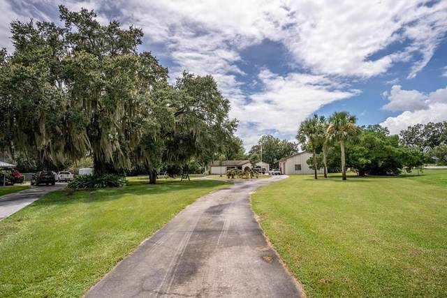 3576 SE Montgomery Circle, Arcadia, FL 34266 (MLS #A4474148) :: Team Bohannon Keller Williams, Tampa Properties