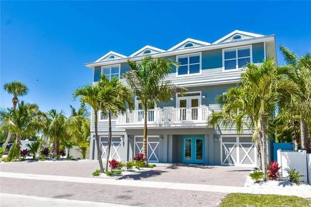 303 Calle Miramar, Sarasota, FL 34242 (MLS #A4474164) :: Keller Williams on the Water/Sarasota