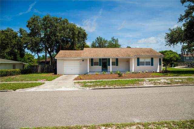 1472 Jacaranda Circle N, Clearwater, FL 33755 (MLS #A4474174) :: The Figueroa Team